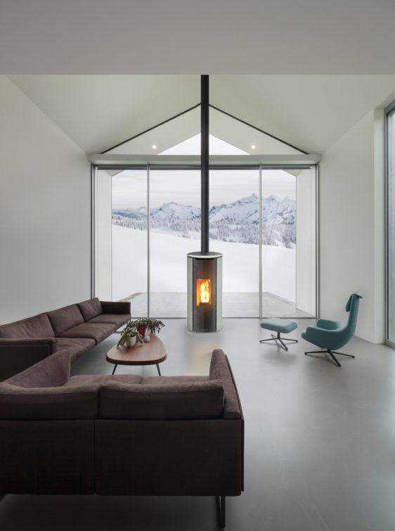 cristel la maison du pellet par cpe bardout epernay reims. Black Bedroom Furniture Sets. Home Design Ideas